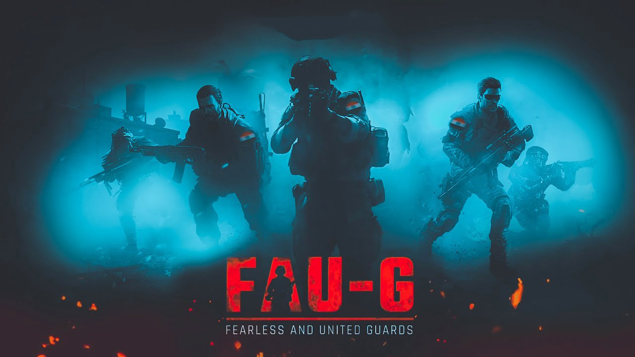 How to Download FAUG Game