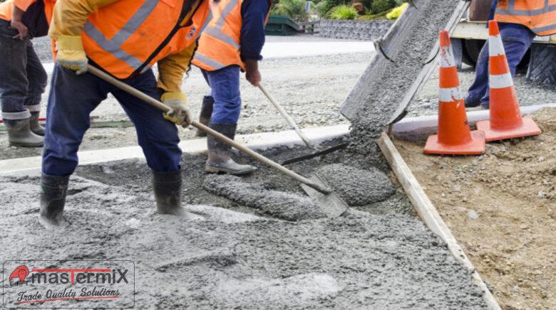 concrete suppliers in NZ