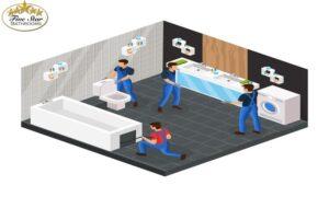 Bathroom Renovations Ideas For Home