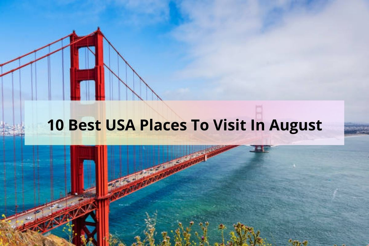airfares and vacation packages to USA