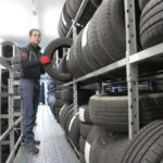 Tyre Approval
