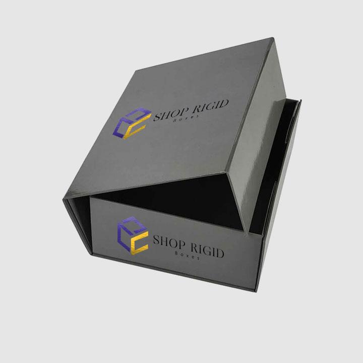 rigid apparel boxes