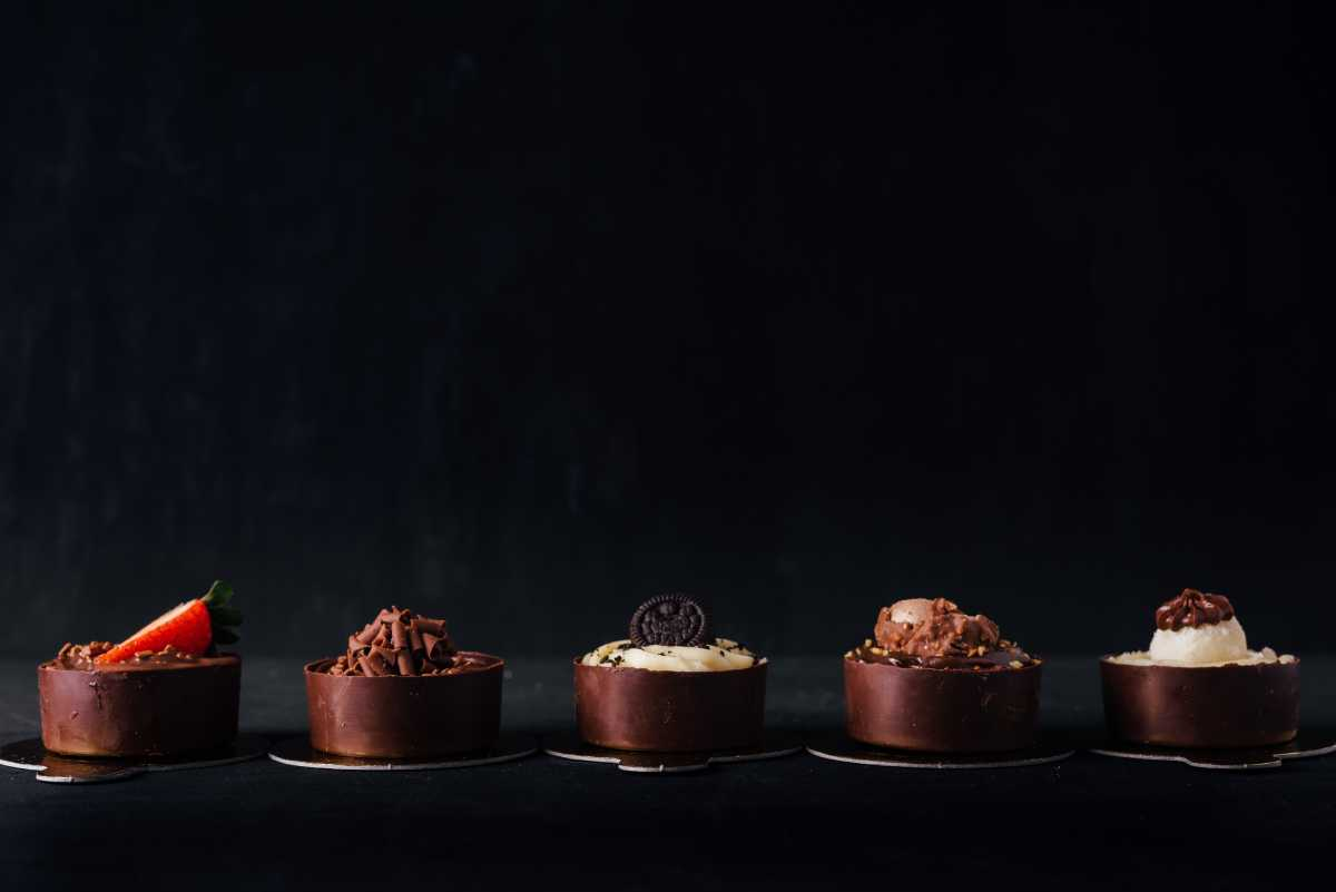 Here are Six countries that make the best foreign chocolate