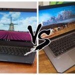 hp vs toshiba laptop