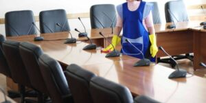 Expert Office Cleaning Service