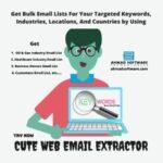 Get Bulk Email