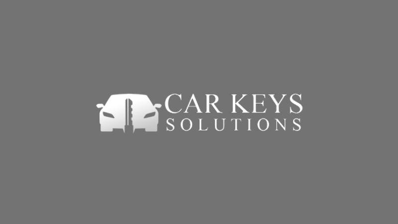 Lost My Car Key