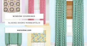 window coverings Minneapolis