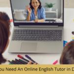 English Tutor in Dubai