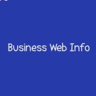 businesswebinfo